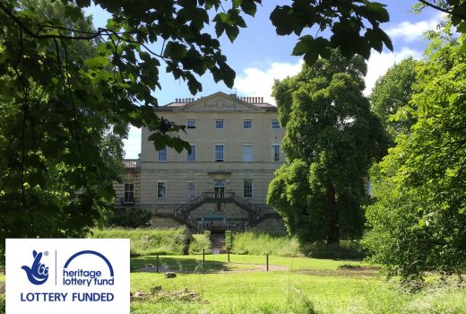 A Heritage Lottery funded restoration in Bristol